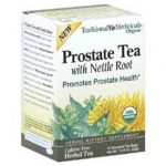 Prostate Tea Review – Read The Shocking Truth About Prostate Tea