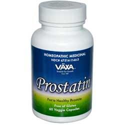 Vaxa Prostatin