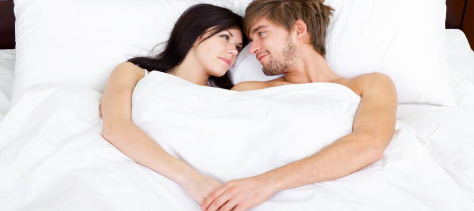 Reasons Why Women Moan Or Scream During Sex
