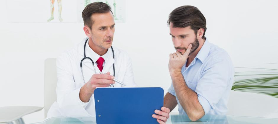 Diagnose Male Infertility
