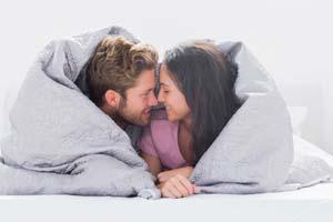 Men To Fall Asleep After Sex