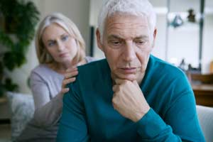 Warning Signs of Male Menopause
