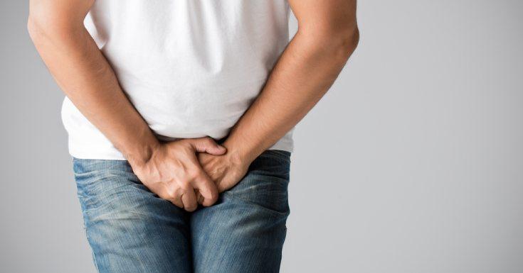 Symptoms of Epididymitis