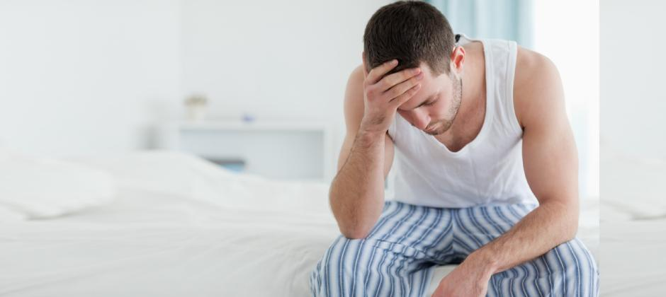 About Male Yeast Infection