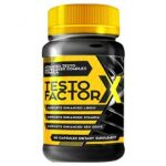 Testo Factor X Review – Read The Shocking Truth About Testo Factor X