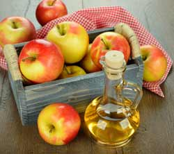 Apple Cider Vinegar Effective for Treating Erectile Dysfunction