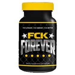 FCK Forever