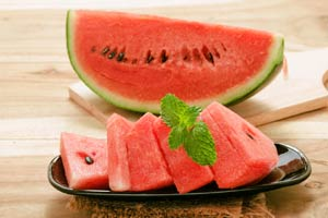 Watermelon Health Benefits for Men