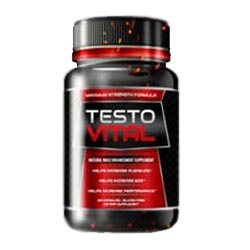 Testo Vital Review: How Does Testo Vital Work?