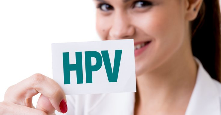 Common HPV