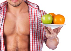Fruits Will Improve Male Sexual Health