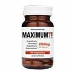 Maximum T
