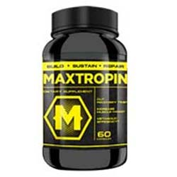 Maxtropin Review: How Does Maxtropin Work?