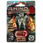Rhino 8 Review – Read The Shocking Truth About Rhino 8