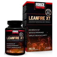 Force Factor Leanfire XT