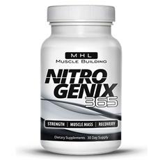 Nitro Genix 365