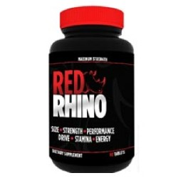 Red Rhino pills