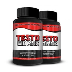 Testo Bio Max Review: Is It Safe & Effective?