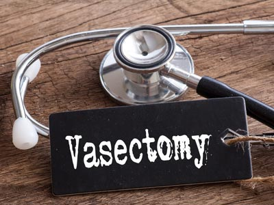 How Vasectomy Reversal Works When A Man Changes His Mind?