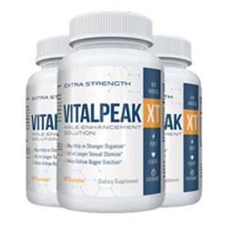 Vitalpeak XT