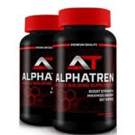 Alpha Tren Review – Read The Shocking Truth About Alpha Tren