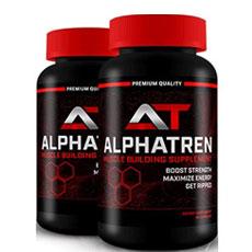Alpha Tren