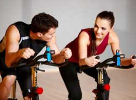 Epidemiologist Says Exercising Improves Sexual Health