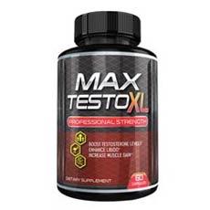 Max Testo XL