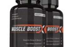 Muscle Boost X and Testo Boost X Review: How Does Muscle Boost X and Testo Boost X Work?