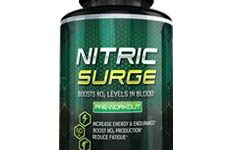 Nitric Surge Review: How Does Nitric Surge Work?