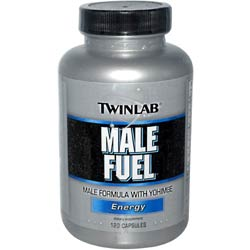 Twin Lab Male Fuel