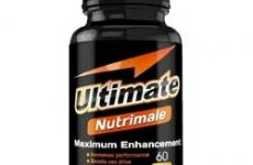 Ultimate Nutrimale Review: How Does Ultimate Nutrimale Work?