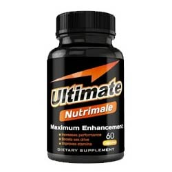 Ultimate Nutrimale