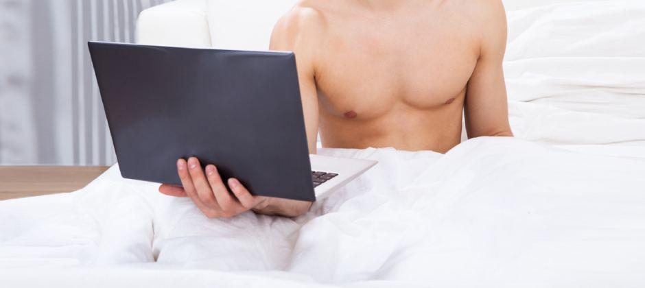 Use of a Laptop & Male Infertility