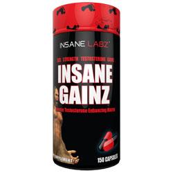 Insane Gainz