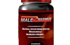 Male Maximus Review: How Does Male Maximus Work?