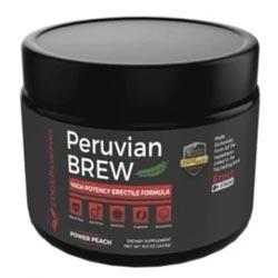 Peruvian Brew Erectile Dysfunction Corrector