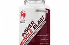 Power Muscle Blast Review: How Does Power Muscle Blast Work?