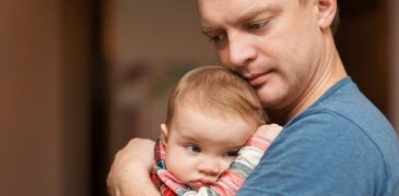Study Says – Testosterone Levels Start Declining After Being Father