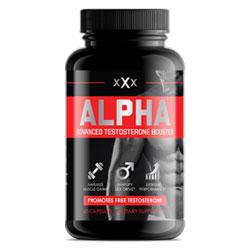 X Alpha Muscle