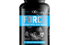 X Nitro Force Review: Is It Safe & Effective?
