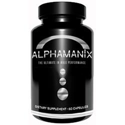 Alphamanix
