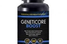 Geneticore Boost Review: How Does Geneticore Boost Work?