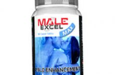 Male Excel Max Review: Is It Safe & Effective?
