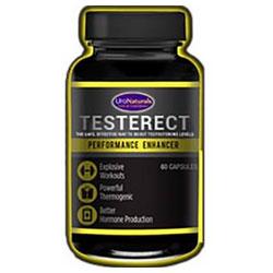 Testerect