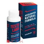 Testo Labs Testosterone Booster Review – Read The Shocking Truth Now