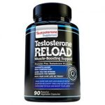 Testosterone Reload Review – Read The Shocking Truth About Testosterone Reload