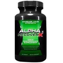 Alpha RecoverX