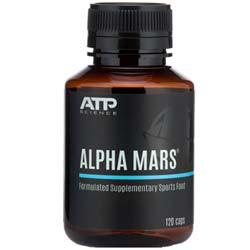 Alpha Mars