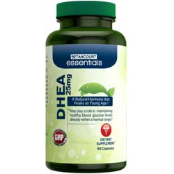 Betancourt Essentials DHEA